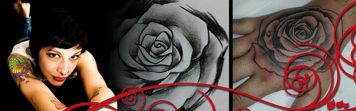 PERCIKOPAT - studio piercing et tatouage - Bordeaux
